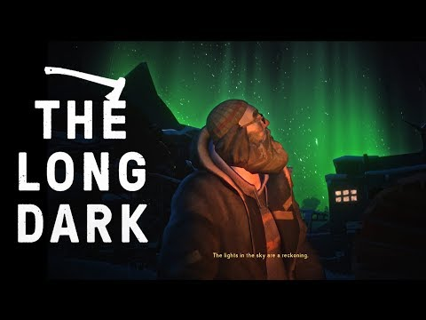 POWERING UP the HYDRO DAM during AURORA - The Long Dark Wintermute Gameplay - Episode 32