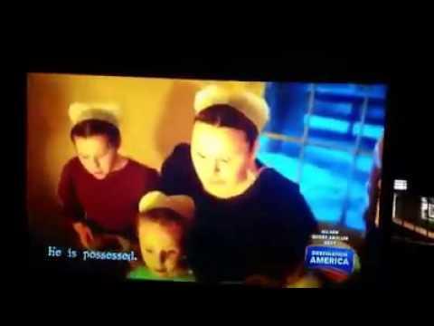 Download Amish Haunting Possessed Boy Bishops Judgement