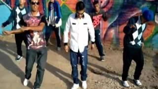 La Danza de los Wachiturros