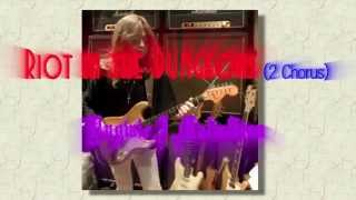 Riot in the Dungeons / Yngwie.J.Malmsteen (Only 2 Chorus) (Killing Time #8)
