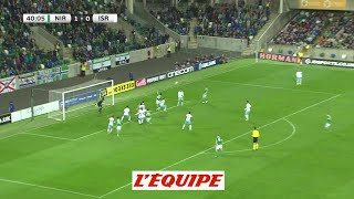 Les buts de St-Marin-Luxembourg (0-3) - Foot - L. nations