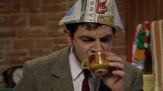 Do it yourself mr bean mr bean s1 e10 2 do it yourself part solutioingenieria Images