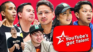 YouTube's Got Talent (Part 2)