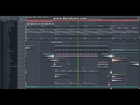FL Studio Progressive House Project 1 [ Free FLP ]