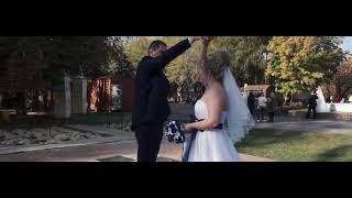 Свадьба Игорь и Настя (свадебный фильм 2018-2019) Wedding clip film.