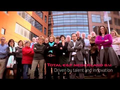 Careers : Working at Total E&P Nederland