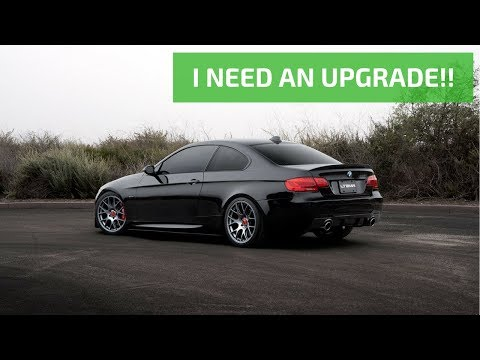 DRIVING A 335I N55 FOR THE FIRST TIME (GIVEAWAY WINNER)