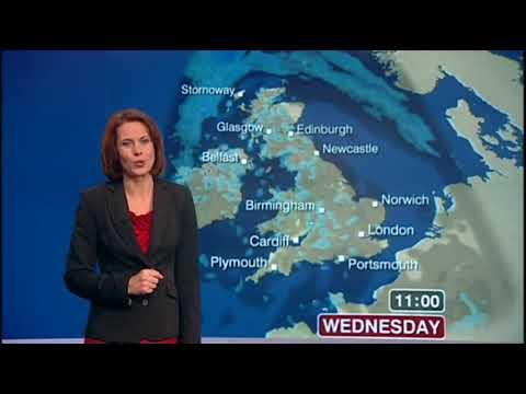 bbc weather edinburgh
