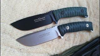 Нож из Китая FOX FX-131, Сталь - D2