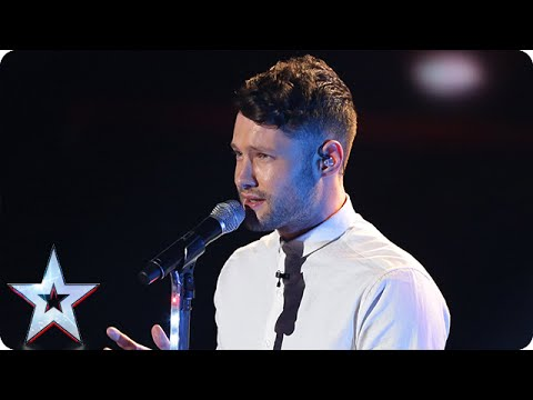 Could it be Calum Scott's time to sparkle? |Grand Final | Br