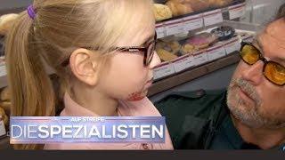 Rätsel um Lina (11): Kinderarbeit im Kiosk?! | Auf Streife - Die Spezialisten | SAT.1 TV