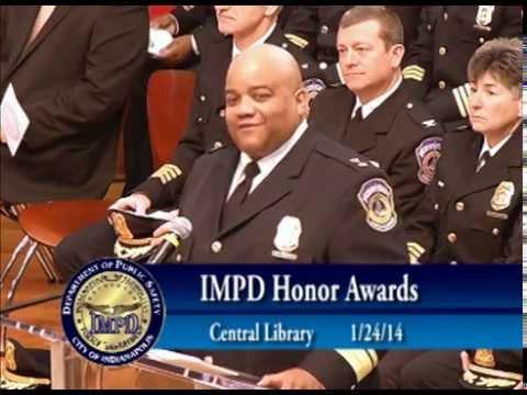 2014 IMPD Honor Awards