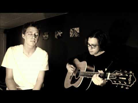 Relient K - Curl Up & Die (Cover) Brandon Harken & Sam Hall
