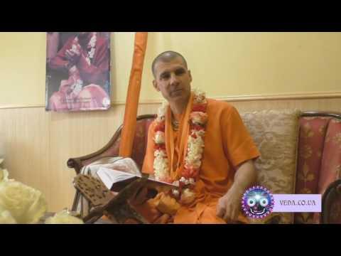 Шримад Бхагаватам 2.3.12 - Бхакти Расаяна Сагара Свами