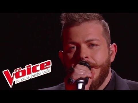 Nicola Cavallaro - « Caruso » (Lucio Dalla) | The Voice France 2017 | Live