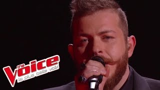 Caruso - Lucio Dalla | Nicolas Cavallaro | The Voice France 2017 | Live