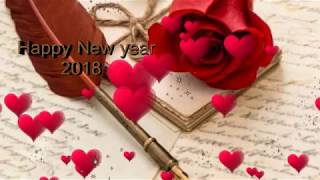 Happy New Year 2019 3D Images Happy New Year 2019 Wishes New Year Romantic 3D