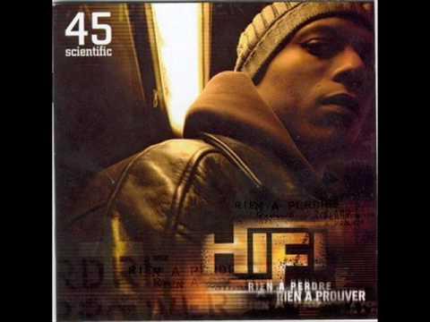 Hifi - Le code de la rue Ft Ali, Nasme