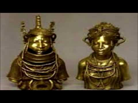 Top 10 Black artifacts stolen by the British from African civilizations for hundreds of years