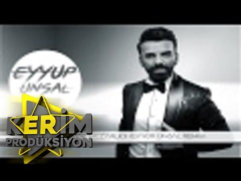 KERİM ER - Aşk Mezarlığı ft.Eyüp ÜNSAL