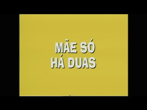 UM MENINO MUITO MALUQUINHO  EP22  MÃE SÓ HÁ DUAS