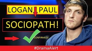 LOGAN PAUL is a SOCIOPATH! (PROOF!) #DramaAlert (FOOTAGE) Shane Dawson was RIGHT!