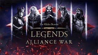 Legends Pew Pew | Stream - 23 May 2019 - Elder Scrolls Legends