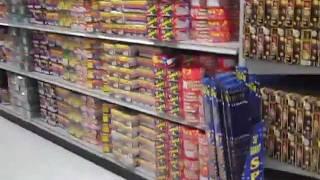 Phantom fireworks Shopping Part 1