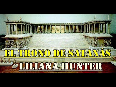 apocalipsis-y-el-trono-de-satanas---liliana-hunter