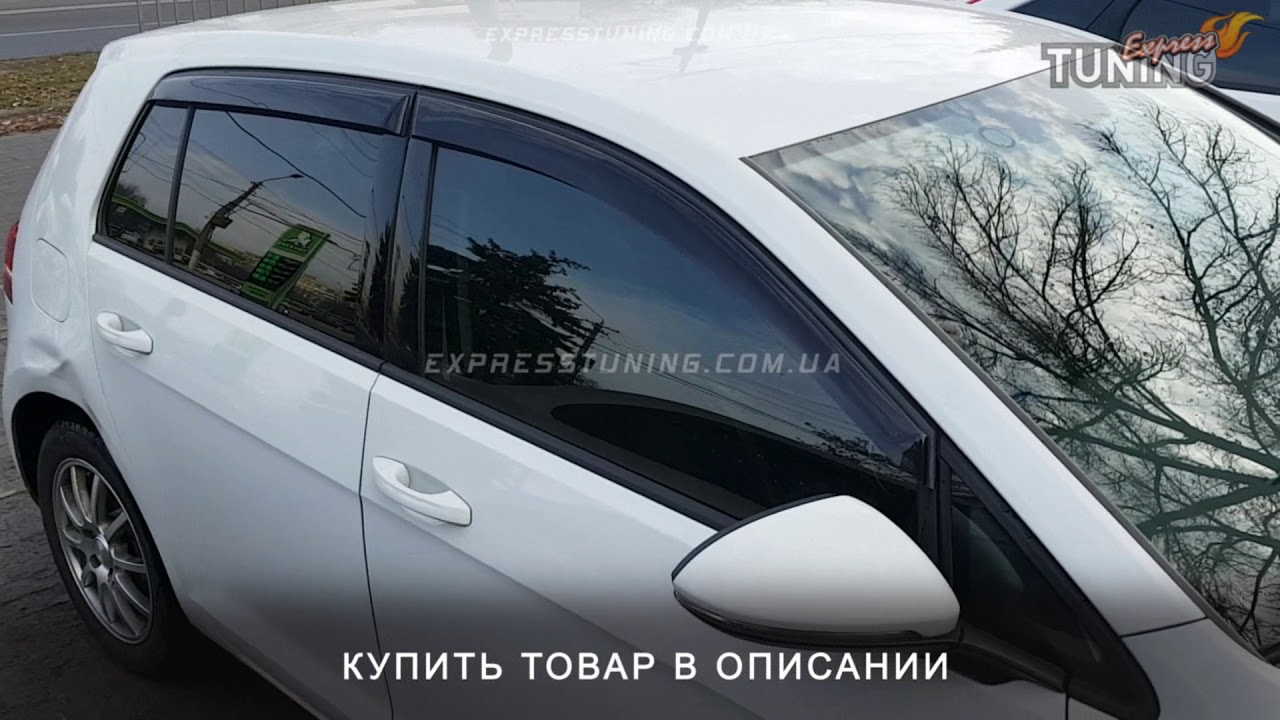 Volkswagen Golf 4. Цены на авто в Польше. Короткий обзор Гольфа .