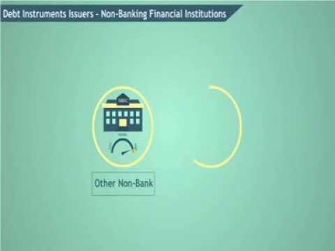 debt market and instruments