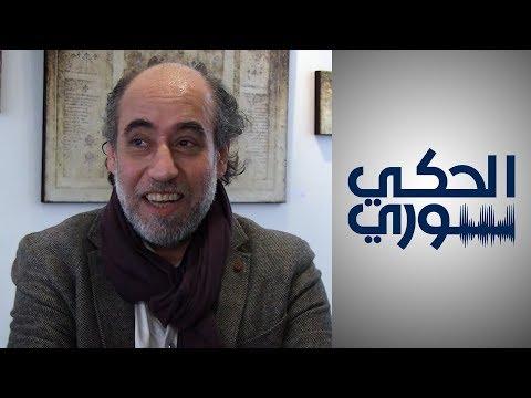 التشكيلي جورج بيلوني.. لوحات تبدد الغربة عن سوريا  - نشر قبل 17 ساعة