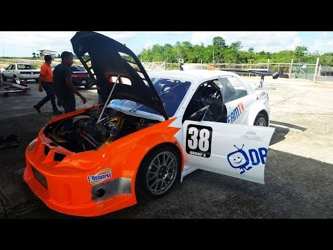 Made In Guyana | Subaru Project Test | Episode 1