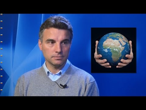 Dr. Ivo Hristov: Geopolitics in 2018 - U.S., Russia, Turkey, Syria, Ukraine,E.U, etc. (Доц. Христов)