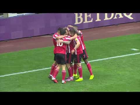 Highlights: Sunderland v Southend United