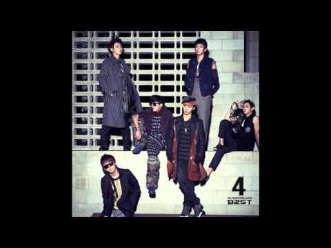 [HQ] BEAST/B2ST - I Like You The Best + mp3 DL + Lyrick