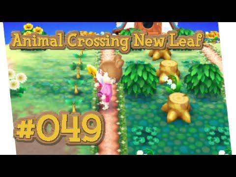 ac new leaf. animal crossing new leaf #049 - pflanzen ac new leaf