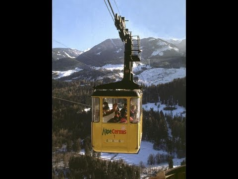 Cavalese Cable Car Disaster