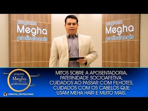 Programa Megha Profissionais n°660
