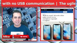 The Ugliest Smartphone Ever? Tech Hangout Live