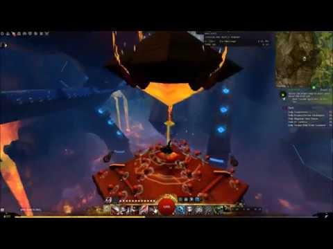GW2: Mounts vs Jumping Puzzles
