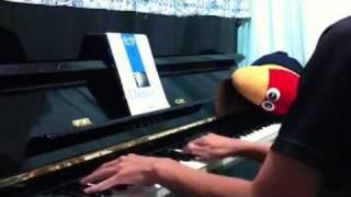 前回の『カルマ』に引き続き(弾き続き?) BUMP OF CHICKEN ピアノソロ...