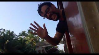 Vlaky na Srí Lance - první i třetí třída | Cesta Kolem Světa