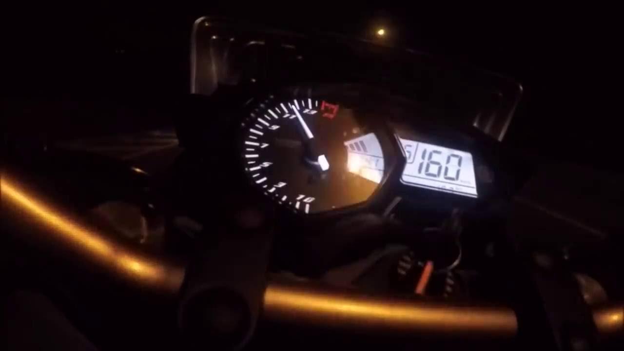 2017 crf450r top speed