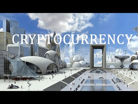 This is WHY YOU NEED to PAY ATTENTION to BLOCKCHAIN Cryptocurrency Ripple XRP!