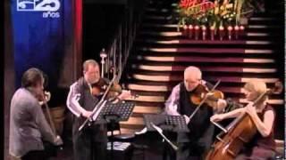 Brodsky Quartet: Britten - Chacony, Sostenuto