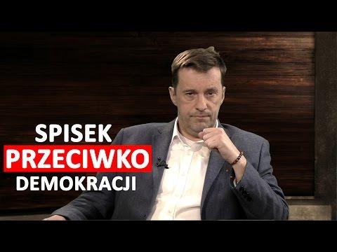 Witold Gadowski o spisku przeciwko demokracji i o roku rządu PiS
