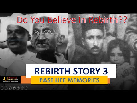 Rebirth Story 3 | Do You Believe In Rebirth | Past Life Memories