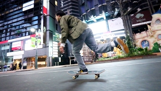 Video TOKYO NIGHTS STREET EDIT download MP3, 3GP, MP4, WEBM, AVI, FLV November 2017