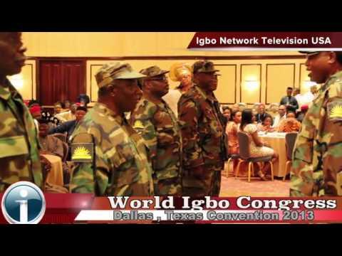 Wic honors Biafran Veterans